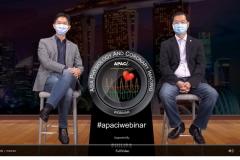 APACI Live Webinar