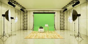 Not Known Details About Green Screen Studio Singapore