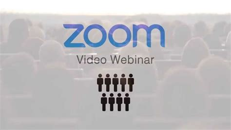 A Simple Key For Zoom webinar Unveiled