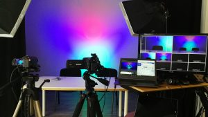 Live Streaming Studio for Dummies.